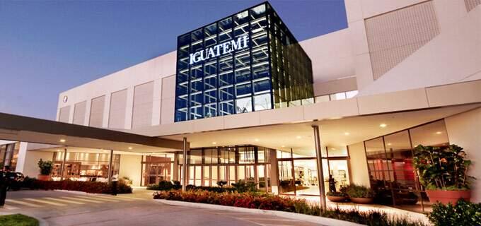 Iguatemi anuncia reabertura parcial de shoppings no interior de SP