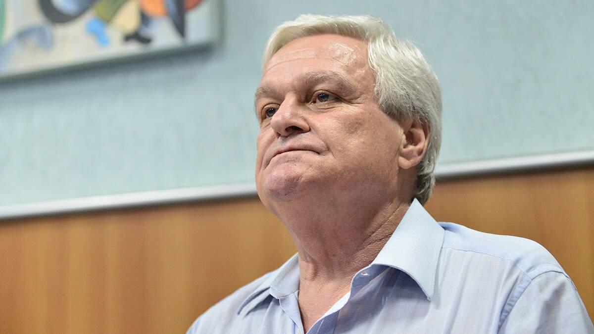 Ex-deputado federal José Mentor morre aos 71 anos por coronavírus