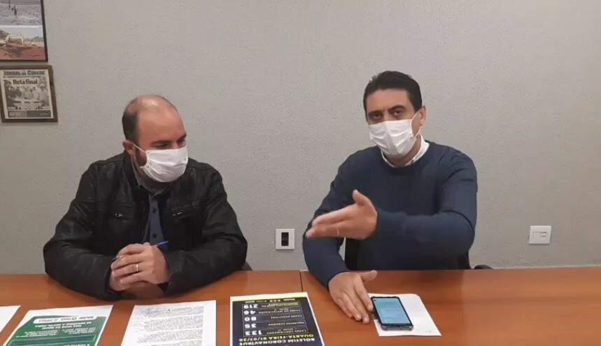 Nova Odessa tem 12ª morte por coronavírus