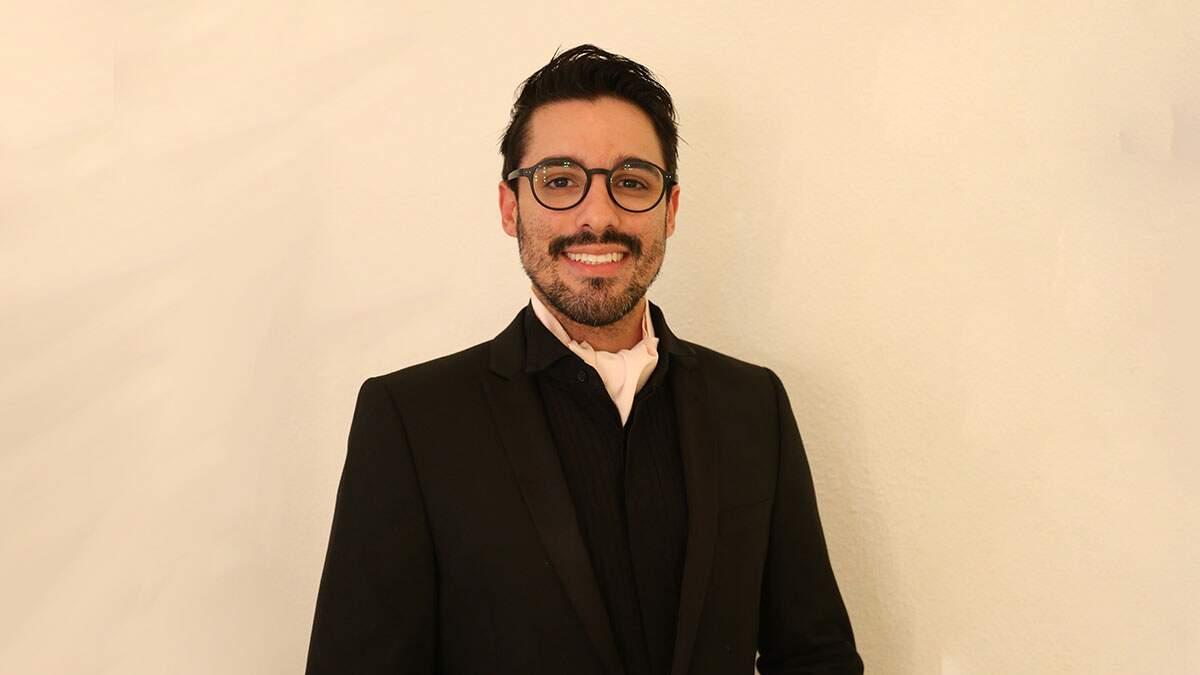 Cesar Camargo promove live em prol da Aephiva