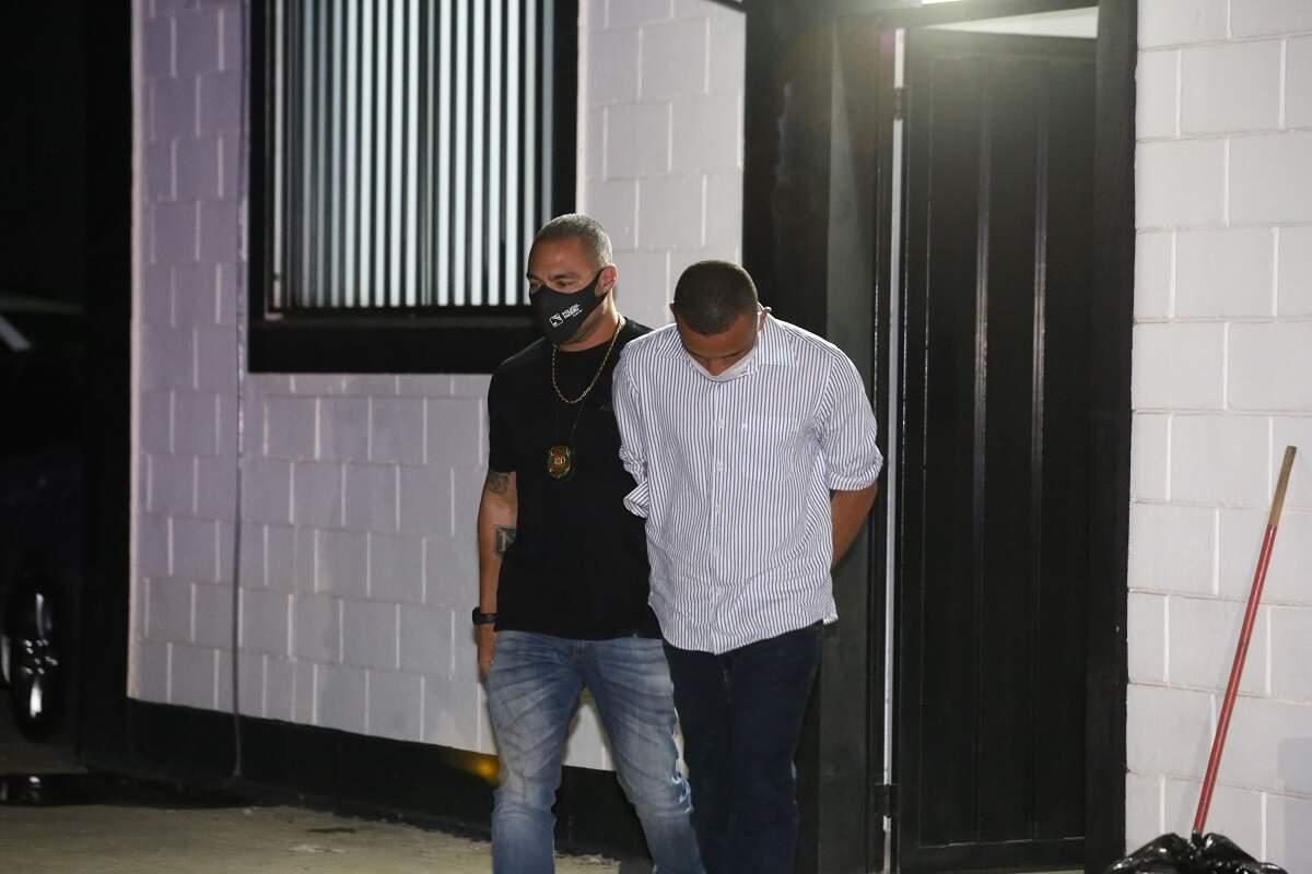 Justiça condena acusado de sequestrar a menina Emily a 15 anos de prisão