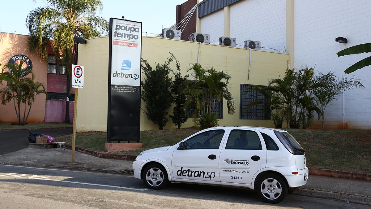 Detran.SP adiciona três novos serviços na plataforma digital