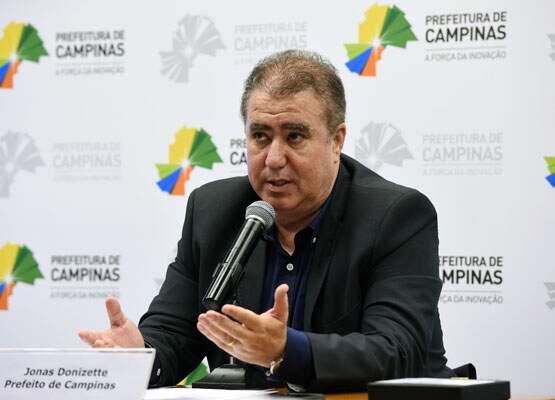 Região avança para a fase verde do Plano SP, diz prefeito de Campinas