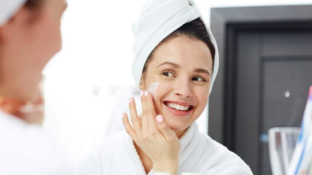 Dicas para cuidar da pele do rosto na quarentena