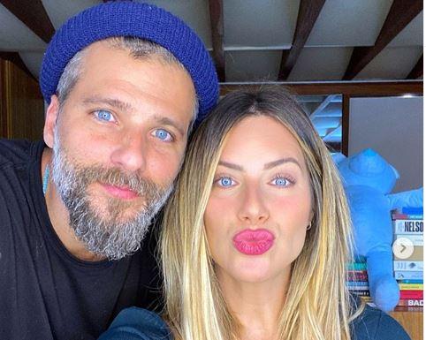 Nasce filho de Giovanna Ewbank e Bruno Gagliasso