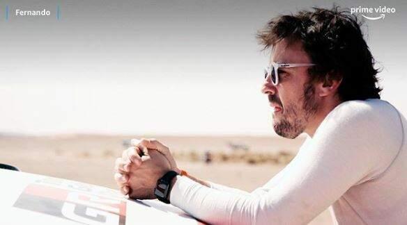 Bicampeão, Fernando Alonso voltará para a Fórmula 1 em 2021