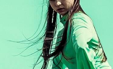 Looks verde menta