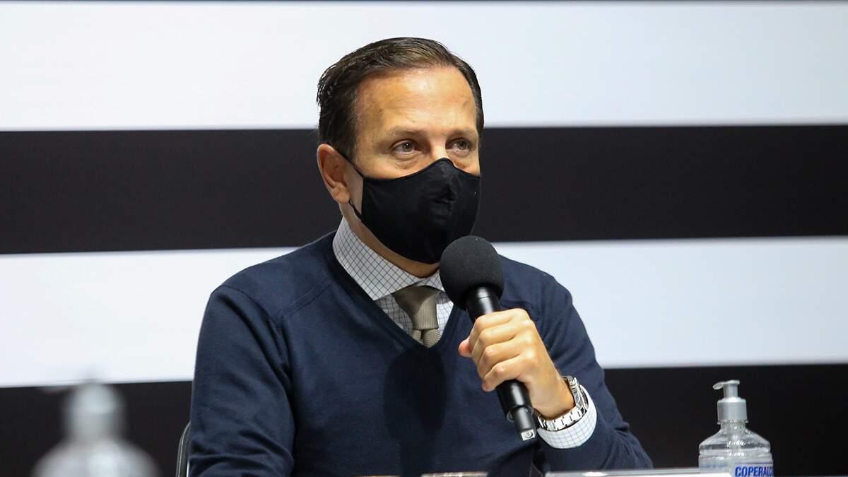 Entenda o toque de restrição imposto pelo Governo do Estado de São Paulo