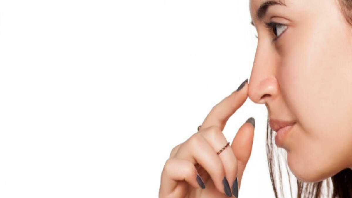 Perda de olfato e paladar pode não ser Covid-19