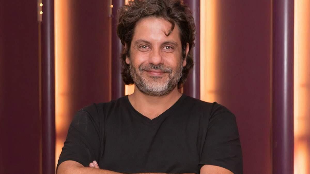 Pedro Vasconcelos: transição entre as carreiras de ator e diretor
