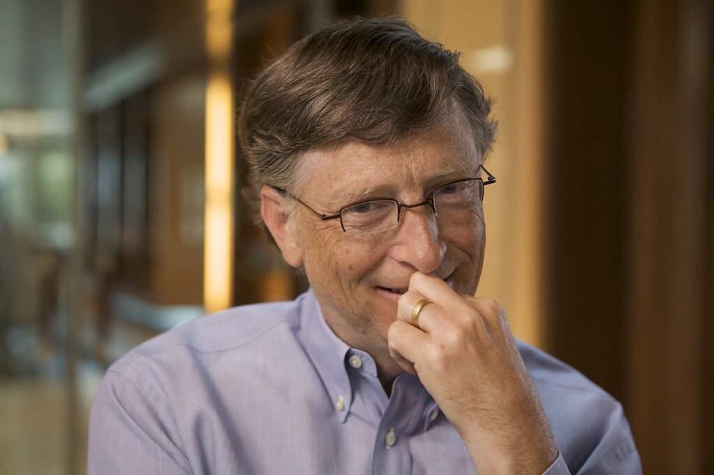 Bill Gates vai doar US$ 150 milhões para vacinas contra Covid-19