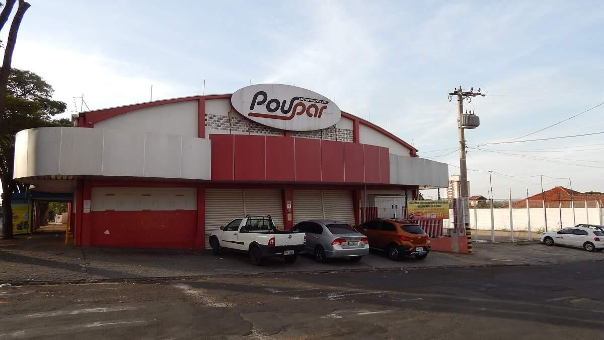 pra soltar amanhã cedo - Supermercados Paraná inaugura hoje terceira loja em Nova Odessa