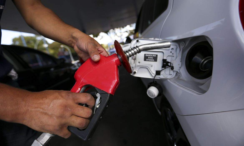 Em carta, 20 governadores afirmam que aumento na gasolina é um problema nacional