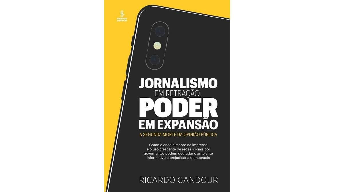 Livro discute relação entre jornalismo e 'populismo digital'
