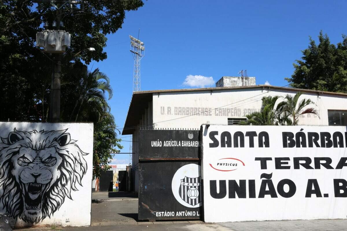 Santa Bárbara recebe jogos do Rio Claro na retomada da Série A2