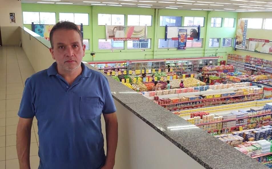 Rede Supermercados Paraná inaugura nova loja em Nova Odessa