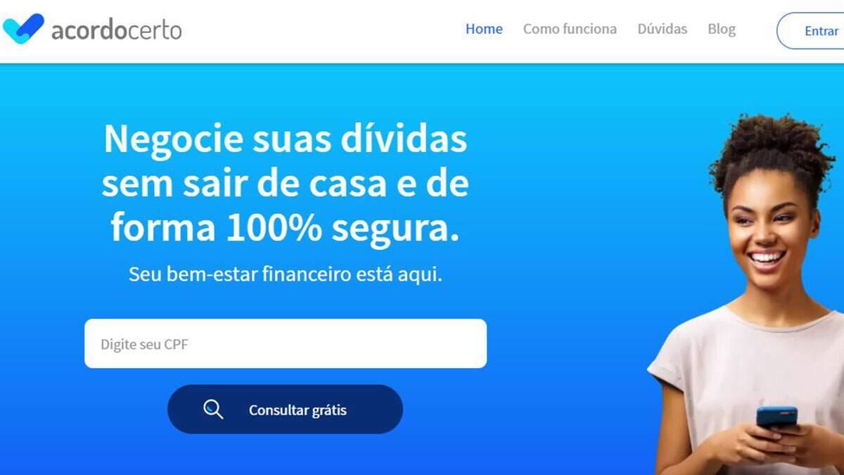 BRK Ambiental lança feirão virtual para negociação de dívidas