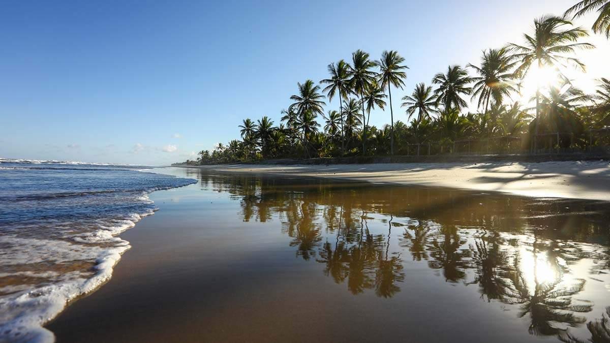 Itacaré: turismo de isolamento