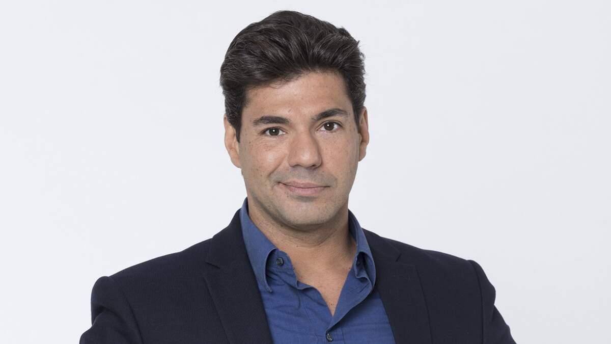 Felipe Bronze comanda a segunda temporada de 'Top Chef Brasil'