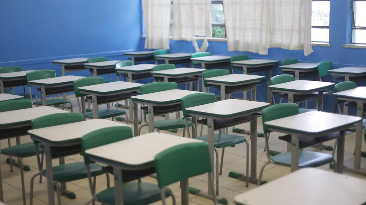 Estado de São Paulo abre transferências para escolas de período integral