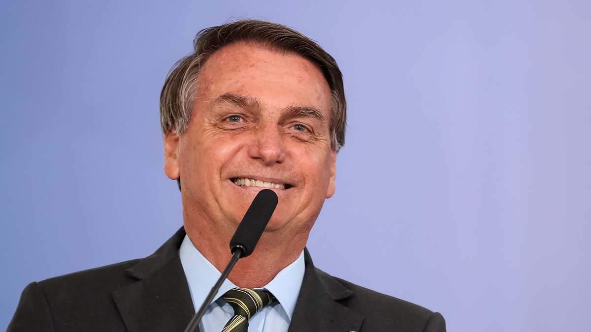 Bolsonaro participa de evento no Sirius nesta quarta-feira, em Campinas
