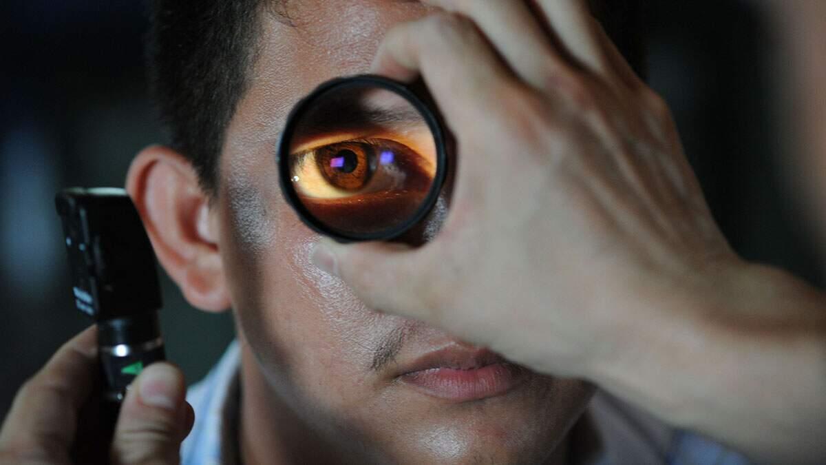 Glaucoma ainda é desconhecida e dificulta diagnóstico precoce