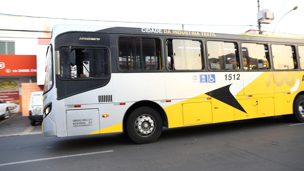 Sancetur tem documentação aprovada na licitação do transporte público