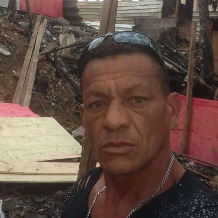 Homem que ficou sem casa após incêndio em Hortolândia pede doações