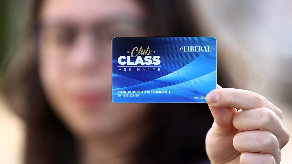 Grupo Liberal lança Club Class, com descontos para assinantes