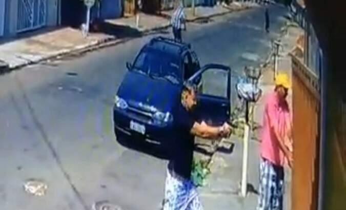 DIG de Americana prende dupla acusada de tentativa de homicídio em Sumaré