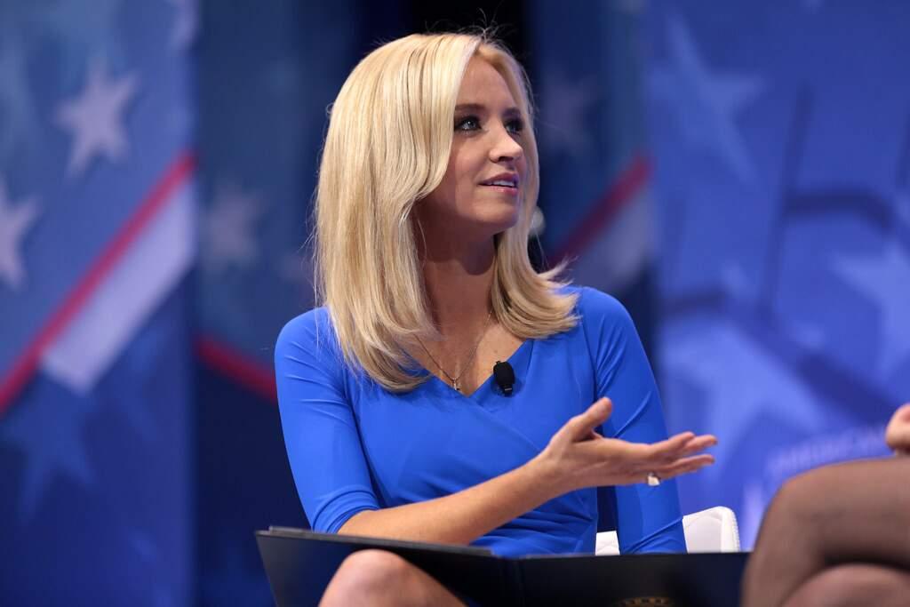 Porta voz de Trump ataca democratas por críticas à indicação de Amy Barrett