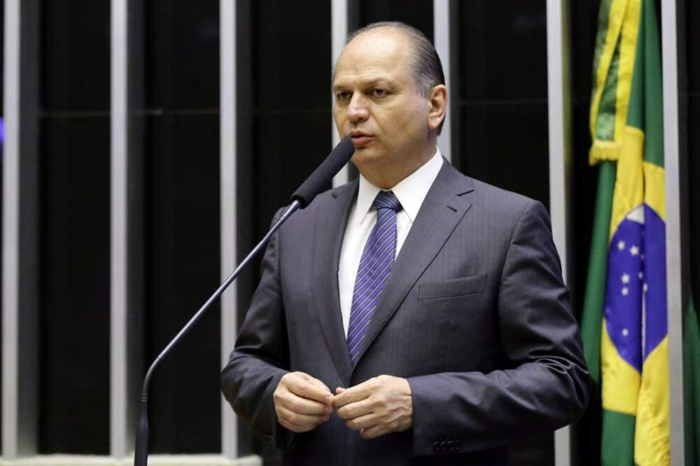 Líder de governo na Câmara diz que Constituição tornou o Brasil 'ingovernável'
