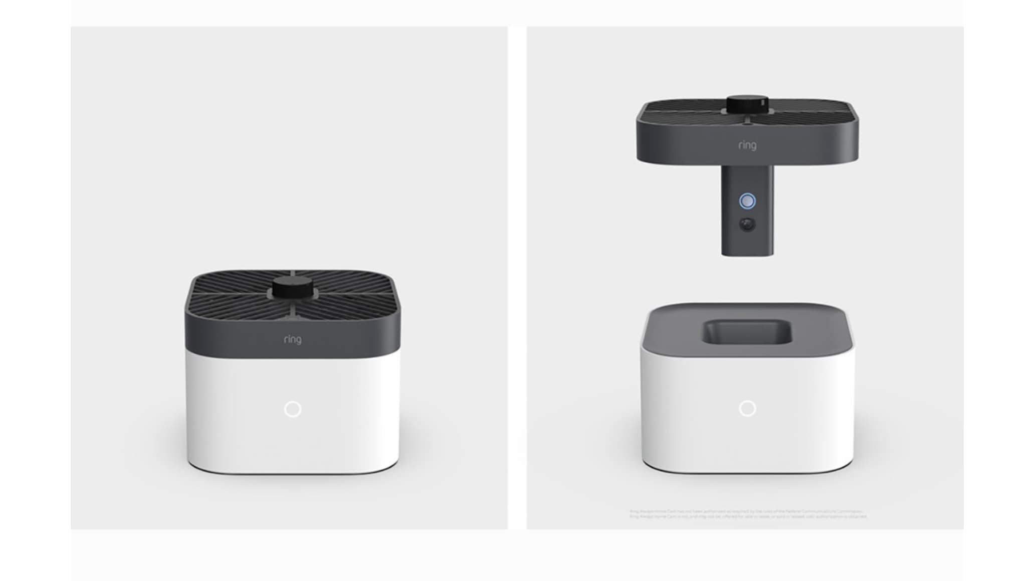 Amazon lança 'câmera voadora' que vigia casa