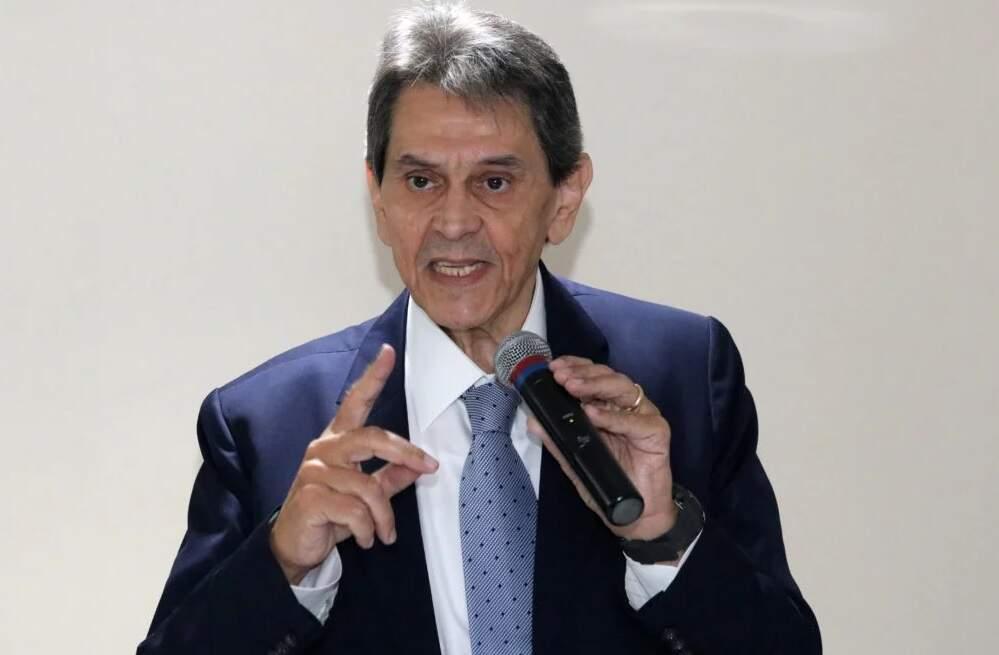 Roberto Jefferson destitui diretório do PTB em São Paulo
