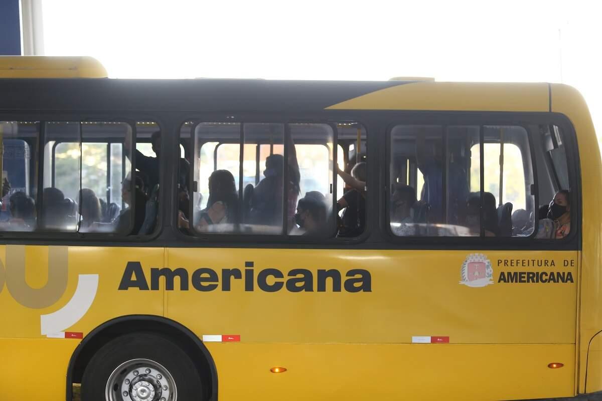 STJ nega recurso da prefeitura para destravar edital do transporte