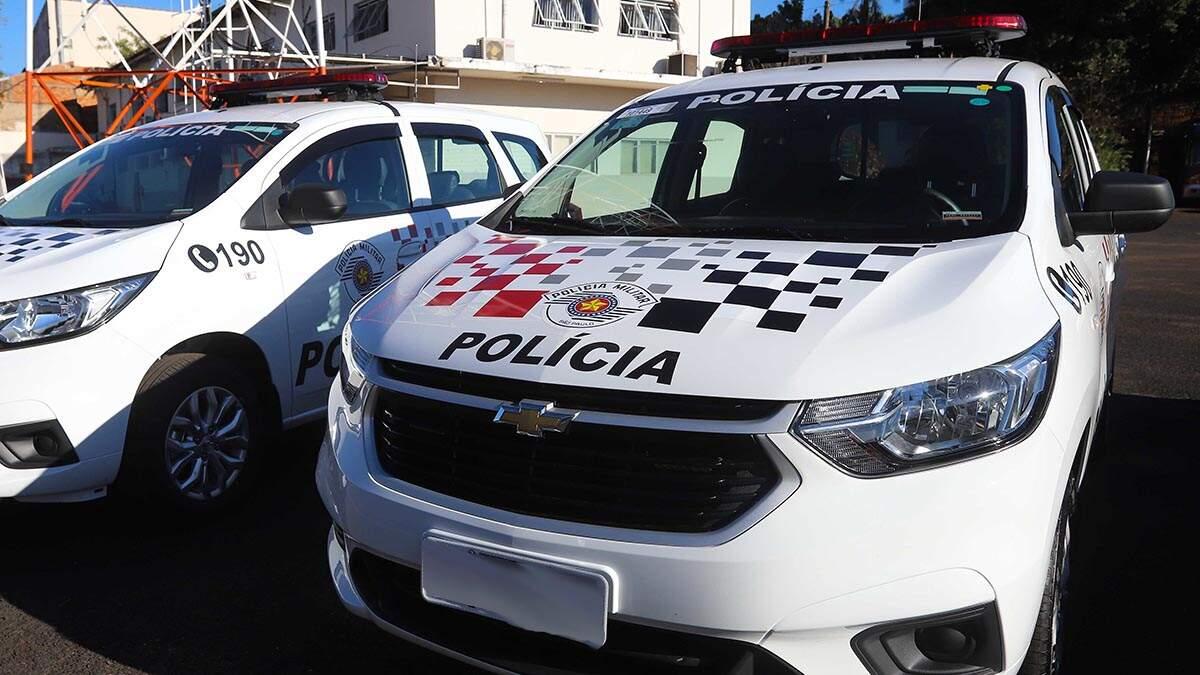 Motoristas de caminhões são roubados e feitos reféns em Sumaré