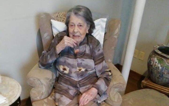 Ex-primeira-dama de Americana, Dóris Biasi morre aos 95 anos