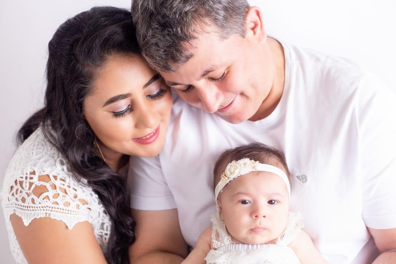Morre em Americana a pequena Aysha Goerigk, que enfrentava doença rara