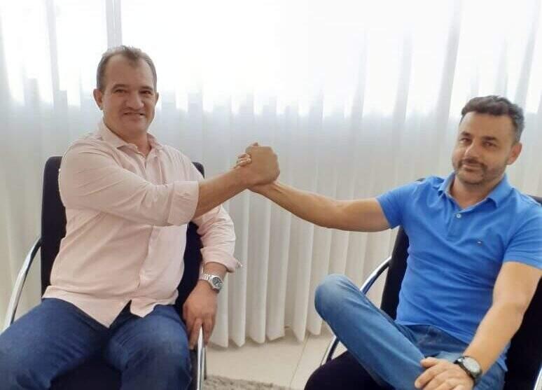 PSD confirma empresário como vice de Leitinho em Nova Odessa