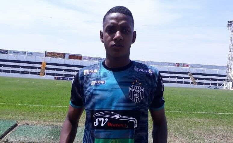 União Barbarense goleia em jogo-treino contra time amador de Piracicaba
