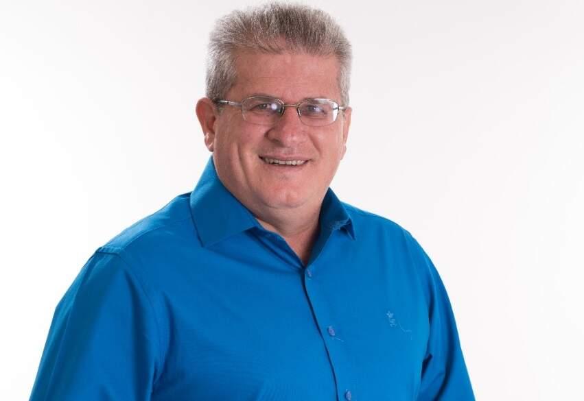 Vereador de Santa Bárbara, Paulo Monaro testa positivo para o novo coronavírus