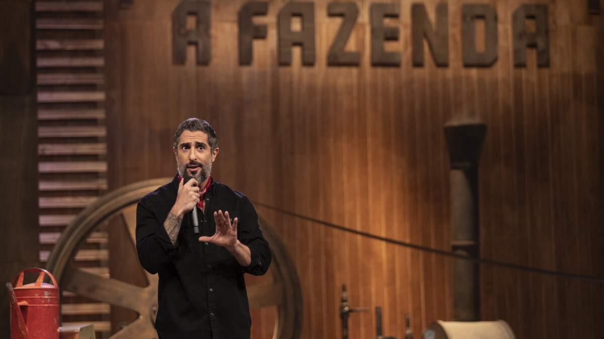 'A Fazenda 12' reforça o fôlego dos realities na televisão