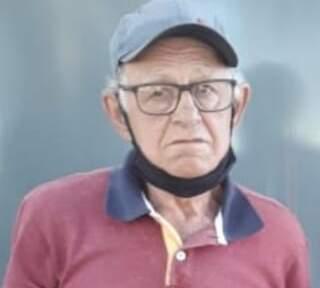 Morre Trombada, fundador e presidente do Unidos da Cordenonsi