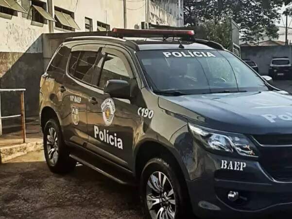 Em Sumaré, Baep prende homem procurado por homicídio