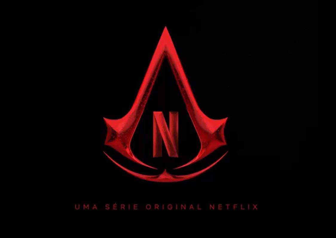 Franquia de games 'Assassin's Creed' ganhará série live-action na Netflix