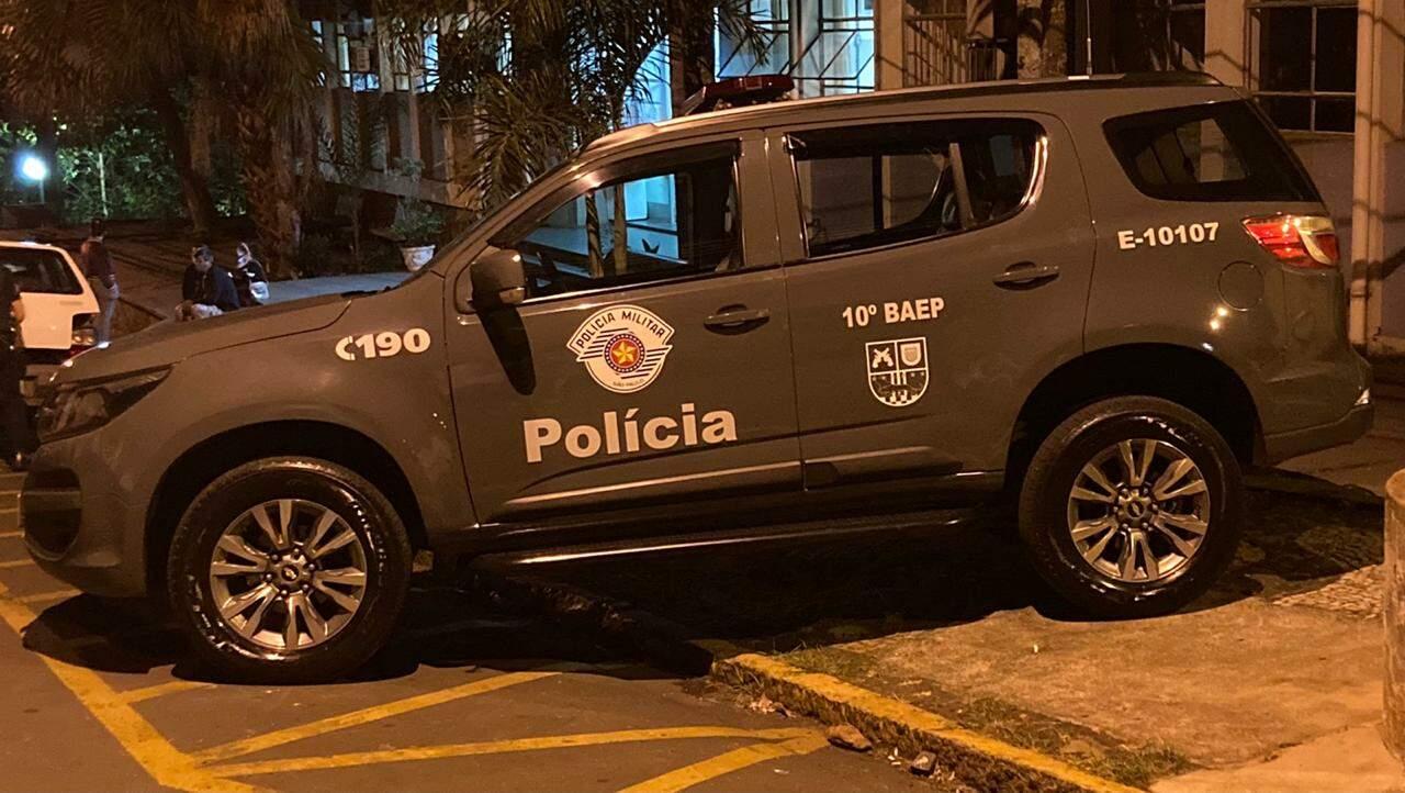 Três assaltantes morrem após troca de tiros com a polícia em Piracicaba