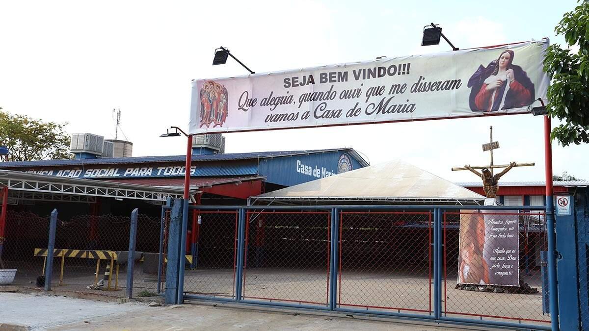 Candidatos a prefeito de Santa Bárbara participam de debate