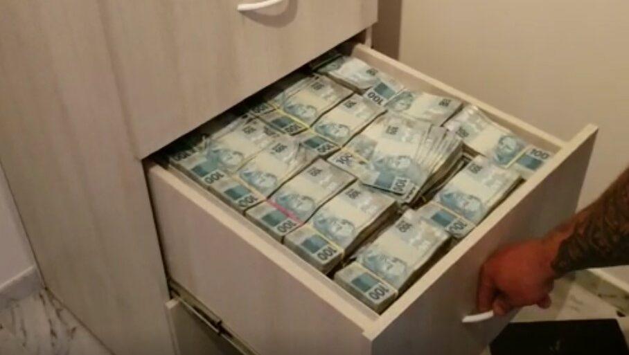 Operação contra fraude fiscal no setor farmacêutico tem alvo em Sumaré