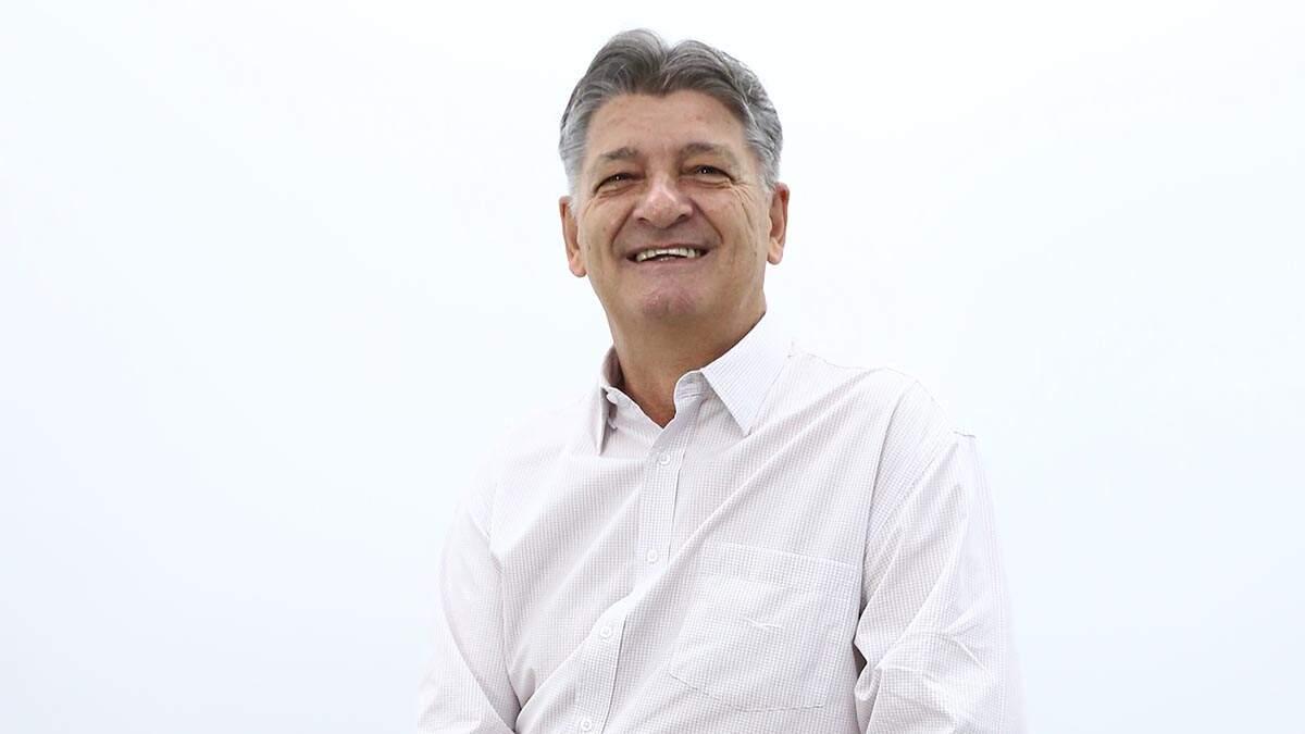 LIBERAL entrevista Major Crivelari em série de sabatinas com candidatos