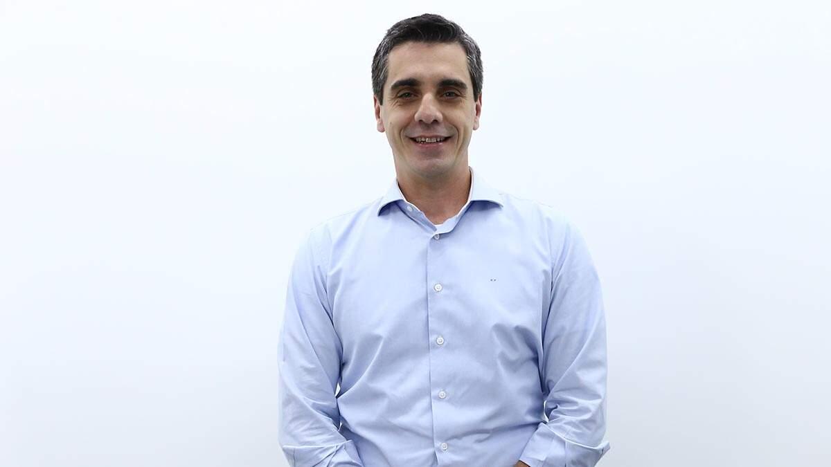 Rafael Piovezan fecha sabatina do LIBERAL com candidatos de Santa Bárbara